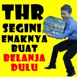 Kumpulan DP BBM Menyambut Hari Raya Idul Fitri 1435 H