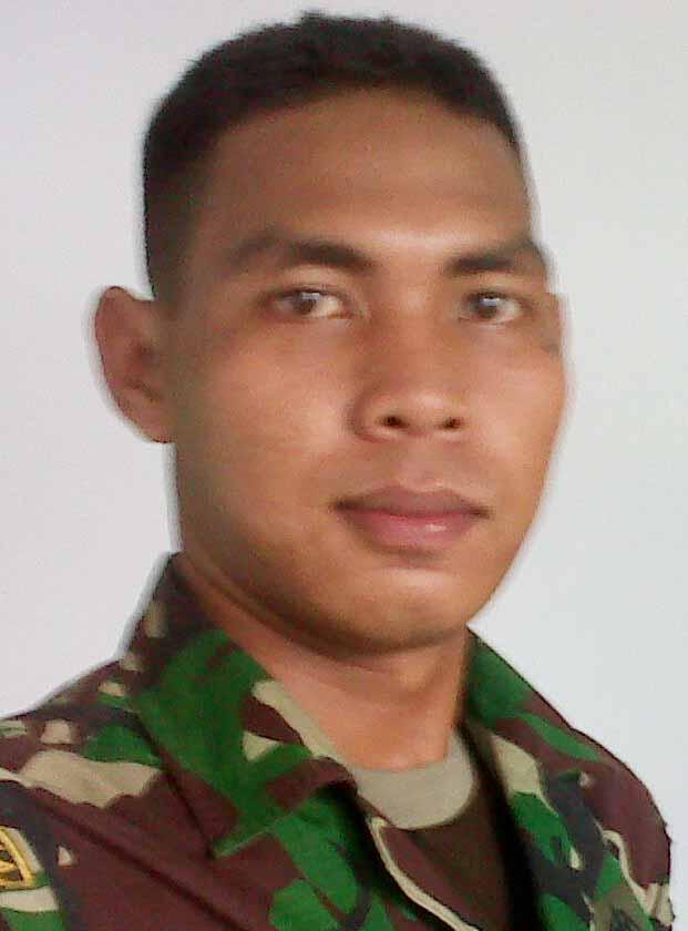 <b>CARI JODOH</b> JEJAKA TNI - doni+andrian