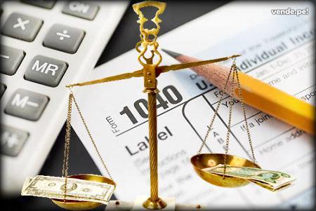 ley vigente de impuestos: