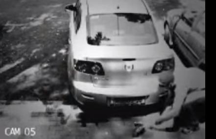 إنتبهوا هام جدااااا ..أحدث طريقة لسرقة السيارات
