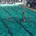 """Μάγεψαν τα κορίτσια του ΚΟΗ με το """"χορευτικό αλά κρητικά"""" στην πισίνα (video)"""