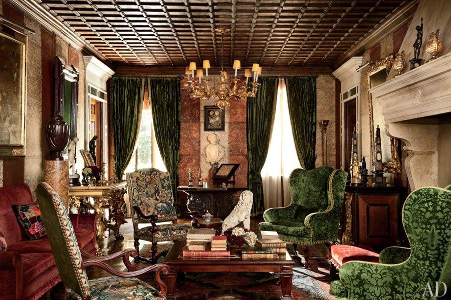 Loveisspeed Studio Peregalli Renovates The