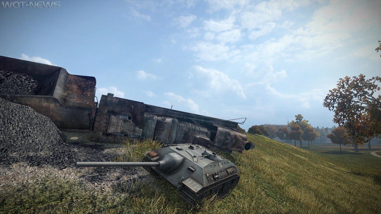 World of tanks e 25 matchmaking — pic 4