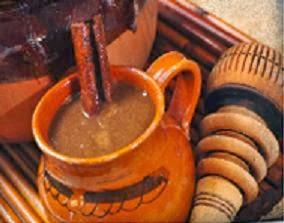 DPC: El Mexicanisimo Atole de Champurrado, receta.