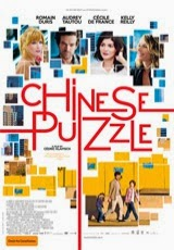 Watch Chinese Puzzle Online Free