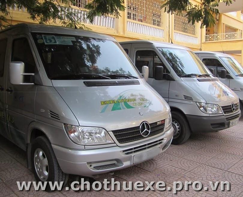 Cho thuê xe đi Bắc Giang Lạng Sơn 4 7 16 29 35 45 chỗ