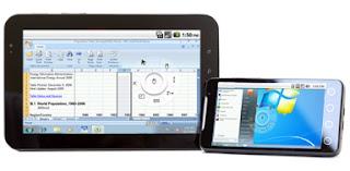 WYSE PocketCloud RDP/VNC