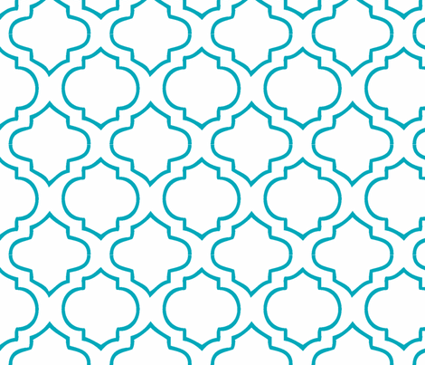 Quatrefoil curtains - Go Back Gt Gallery For Gt Simple Moroccan Pattern