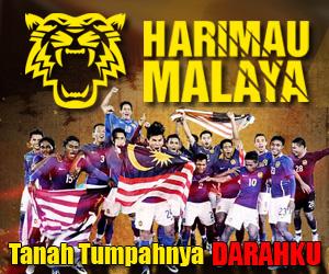 Malaysia Vs Indonesia Pertandingan Final AFF Suzuki Cup ...