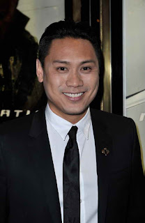 Jon M Chu attends the UK premiere of 'G.I. Joe: Retaliation' at The Empire Leicester Square on March 18, 2013 in London, England.  (Photo by Gareth Cattermole/Getty Images)