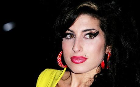 Babble On: Amy Winehouse RIP  Amy Winehouse
