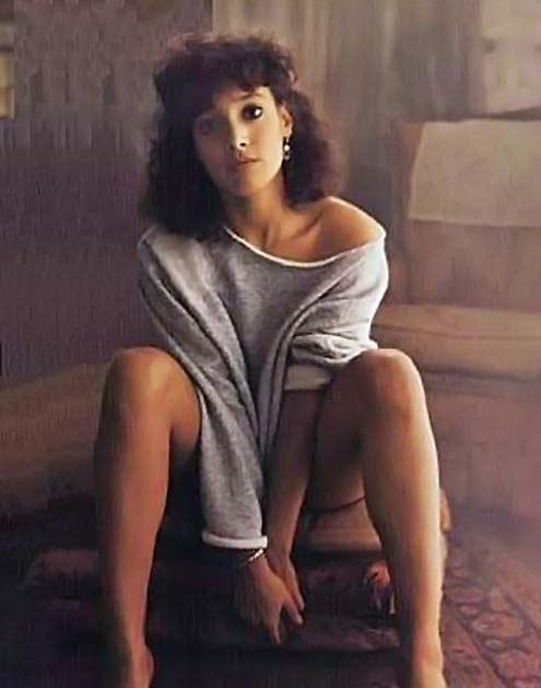 What ever happened to….: Jennifer Beals who played Alex