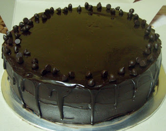 "Kek Choc.Moist 9"" @ RM70,8""@RM60"