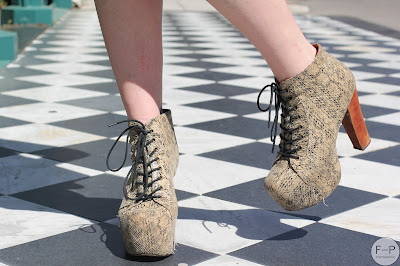 Jeffrey Campbell, Fresh and Precious Fashion Blog, Street Style, Male Fashion Blog, Vintage Fashion, Charleston
