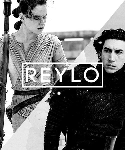 ReyLo - Kard, mint mentsvár