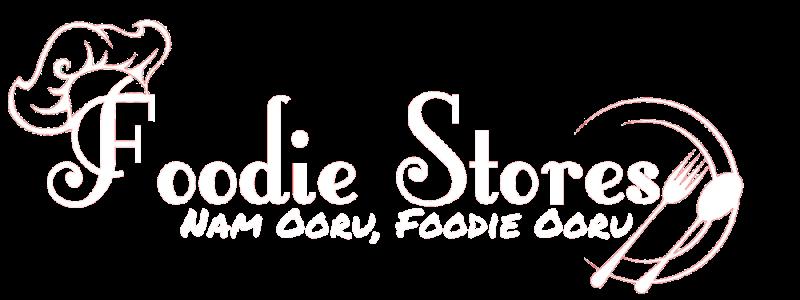 Foodie Stores
