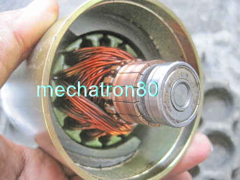 Dc Motor Shaft Grounding Dc Wiring Diagram And Circuit Schematic