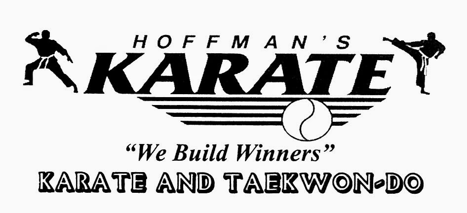 Hoffman's Karate and Taekwon-Do