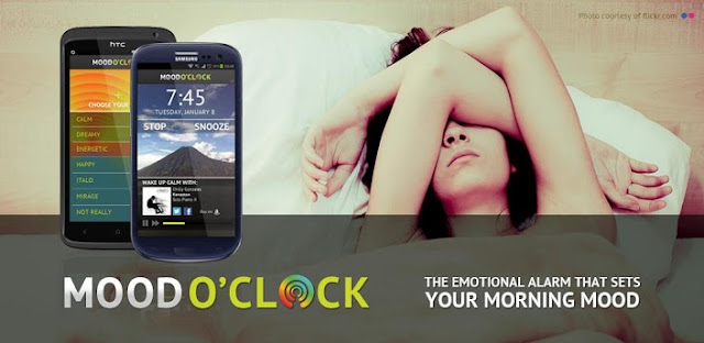 Mood O'Clock Alarm v1.01 APK