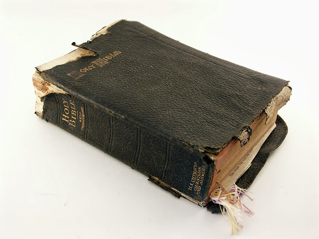 interesting facts about Bible