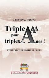 Triple A pour triple Anes