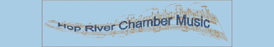 Hop River Chamber Music
