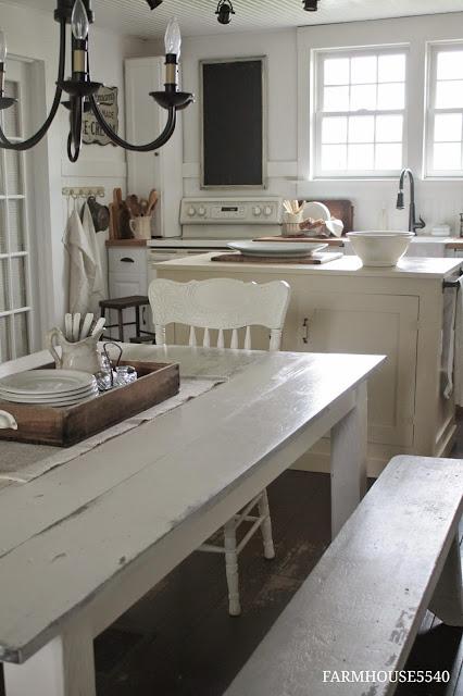 FARMHOUSE FRIDAY Farmhouse 5540 Sweet Southern Blue