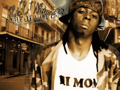 Lil Wayne Wallpapers 2011