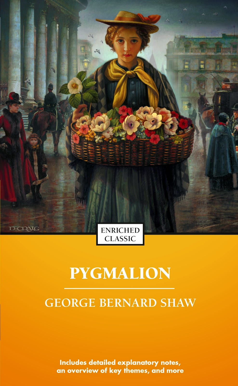 feed aggregator casey cardinia libraries pyg on a play by george bernard shaw