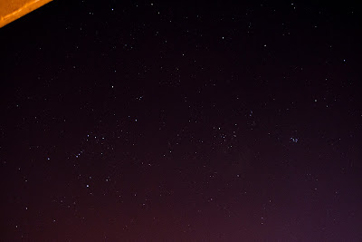 orion night sky 18mm