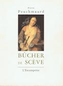 Pierre PEUCHMAURD Bûcher de SCÈVE