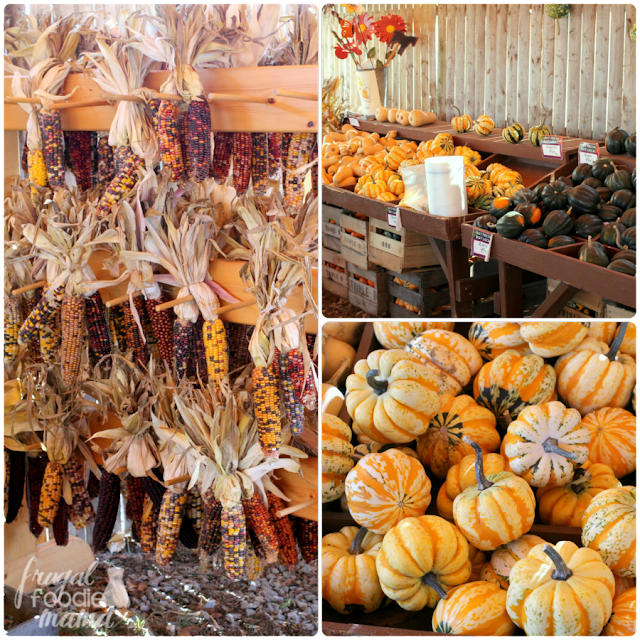 A stop at either the outdoor stand or the indoor Country Market to grab a few locally grown/made goodies to take back home is must at Triple B Farms.