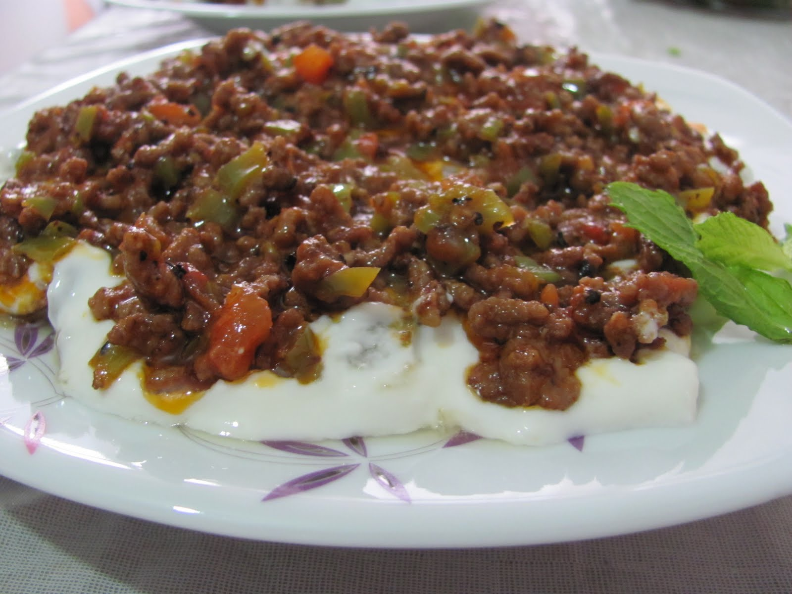 Ali nazik yemekleri ile Etiketlenen Konular