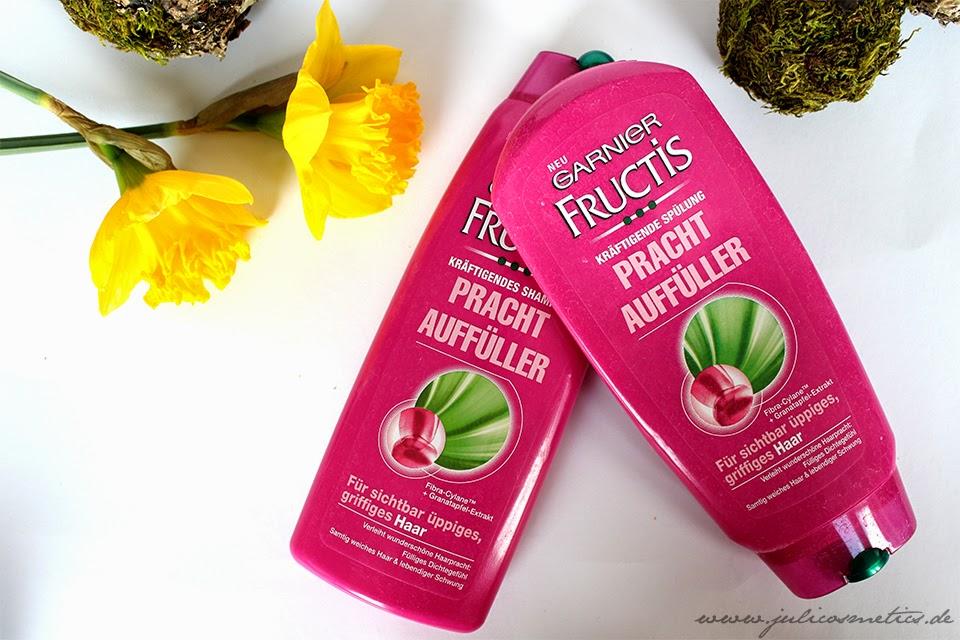 Fructis Garnier Pracht Auffueller