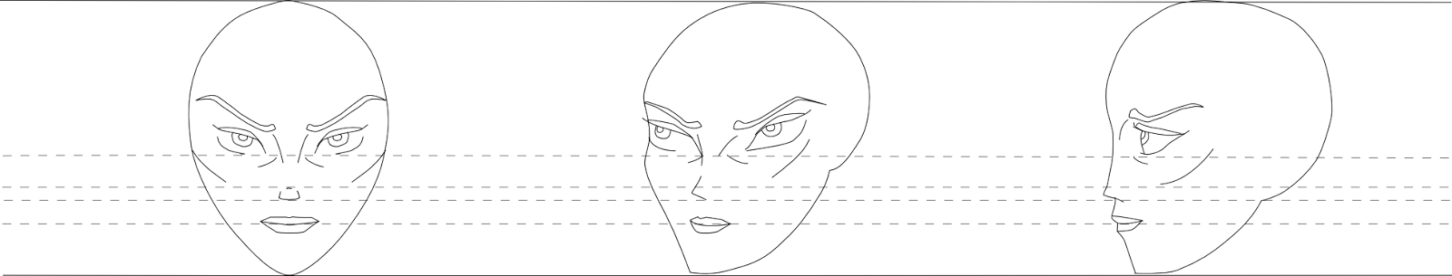 Female Head Final