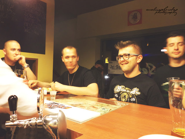 THE JET-SONS w Częstochowie
