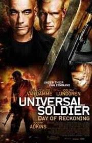 Soldado universal 4 (2012)
