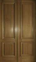 Pintu Jati PKJ 01