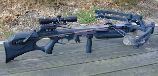 Barnett Crossbows Ghost 400