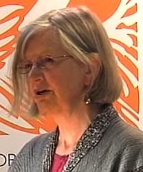 Barbara Trapido - Autora