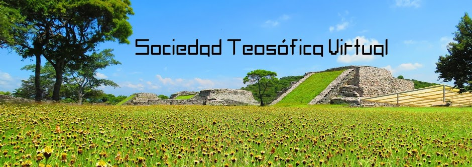Sociedad Teosófica Virtual
