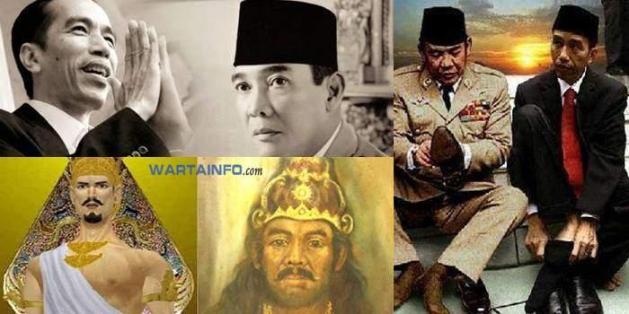 Ramalan Tentang Jokowi menjadi Presiden Indonesia yang Terbukti Benar