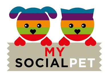 My social Pet
