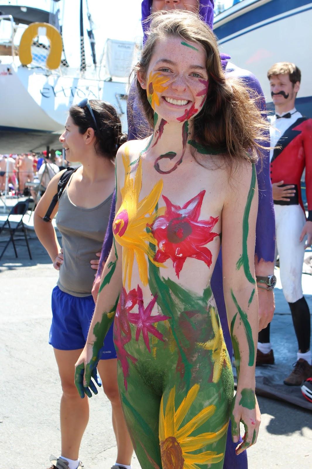 fremont nude