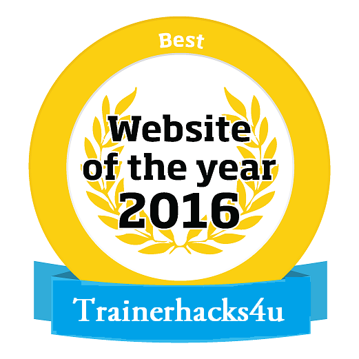 Website Of THE Year!!!!!!!!!