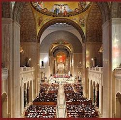 Santuario Nacional da Imaculada Conceição