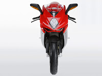 2013 MV Agusta F3 675 Review Motorcycle Photos 6