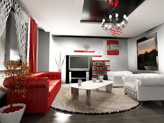 Ev dekorasyonu nasıl olmalı