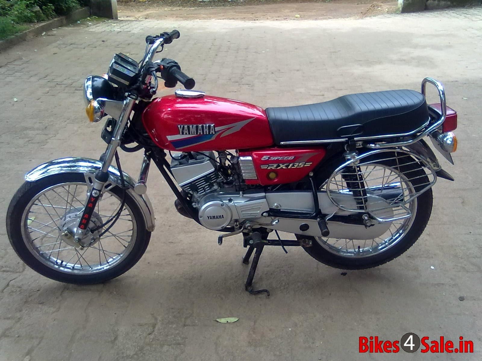 yamaha rx 135 5 speed bikerz club