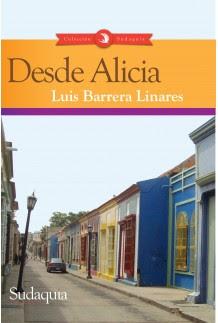 Reedición DESDE ALICIA, 2015